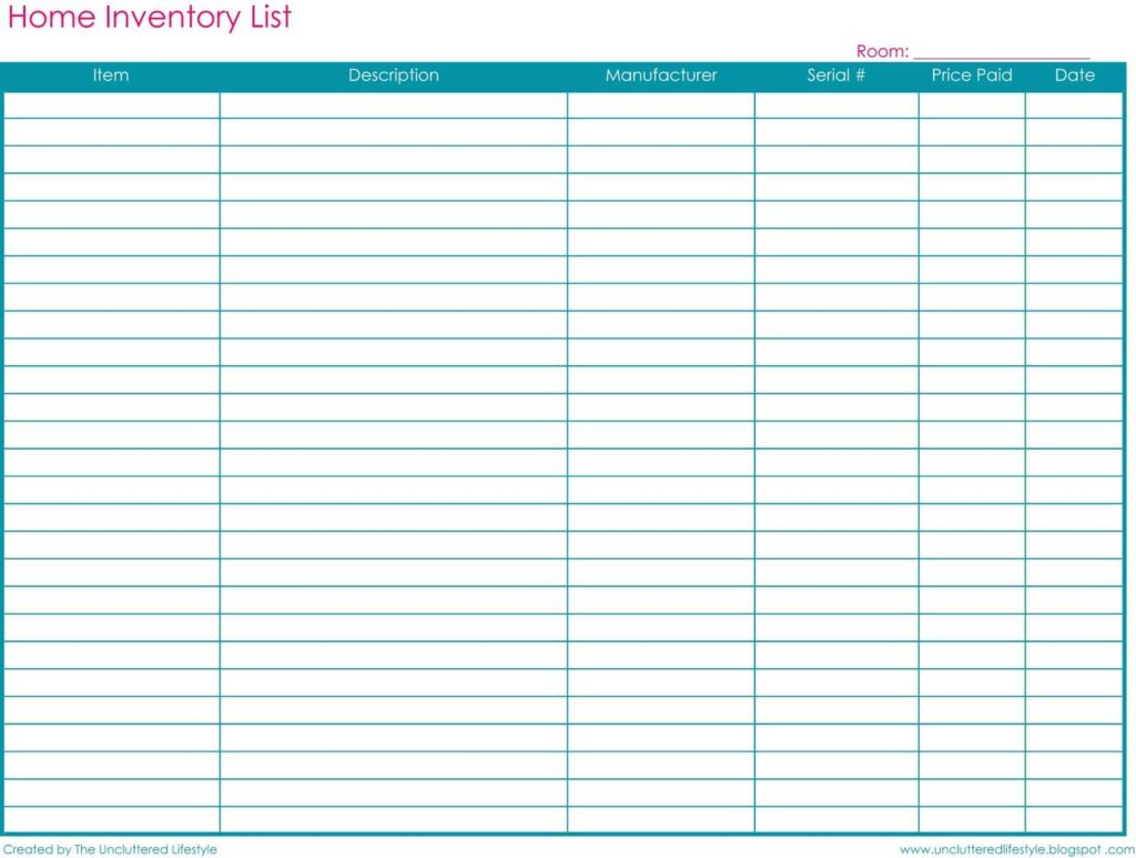 Free Excel Spreadsheets for Small Business and Small Business Inventory Spreadsheet Template Inventory