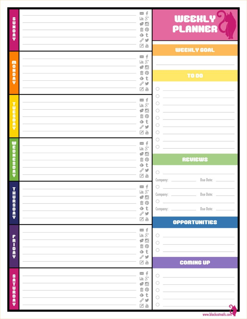 Free Gantt Chart Excel Template Download and 3 Daily Planner Templates Ganttchart Template Intended for