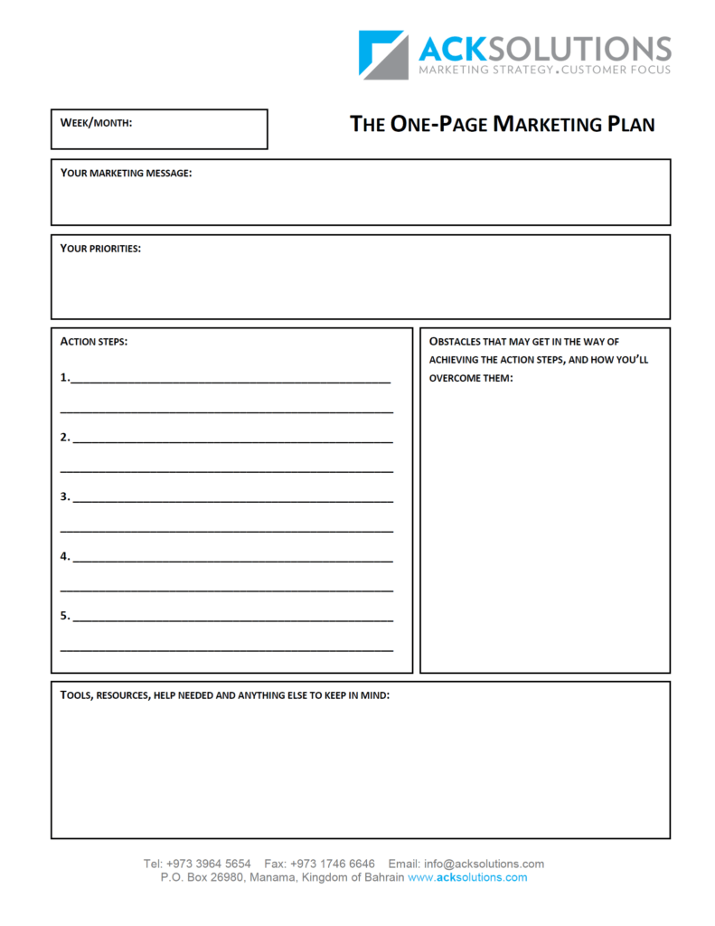 Funeral Planning Worksheet and Business Plan Template