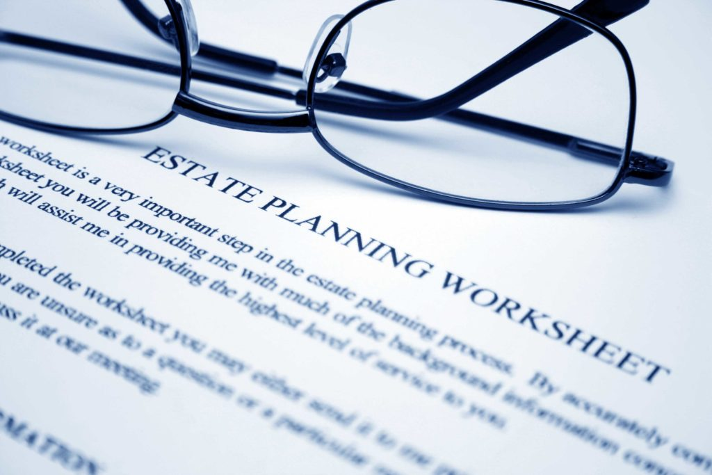 Funeral Pre Planning Worksheet and Credere solutions Offer Wills Funeral Estate Planning