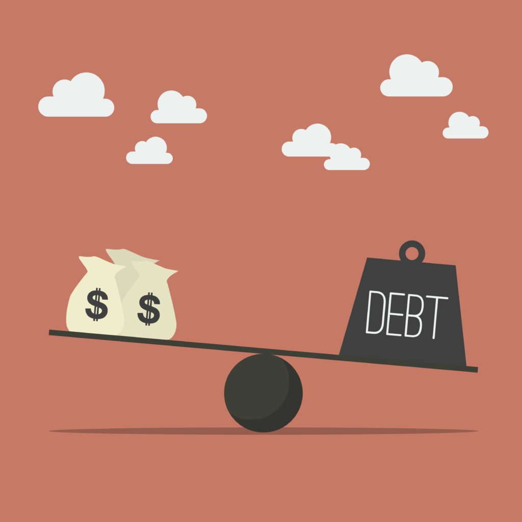 Get Out Of Debt Budget Spreadsheet and How to Out Of Debt In 2016 Creditrepair