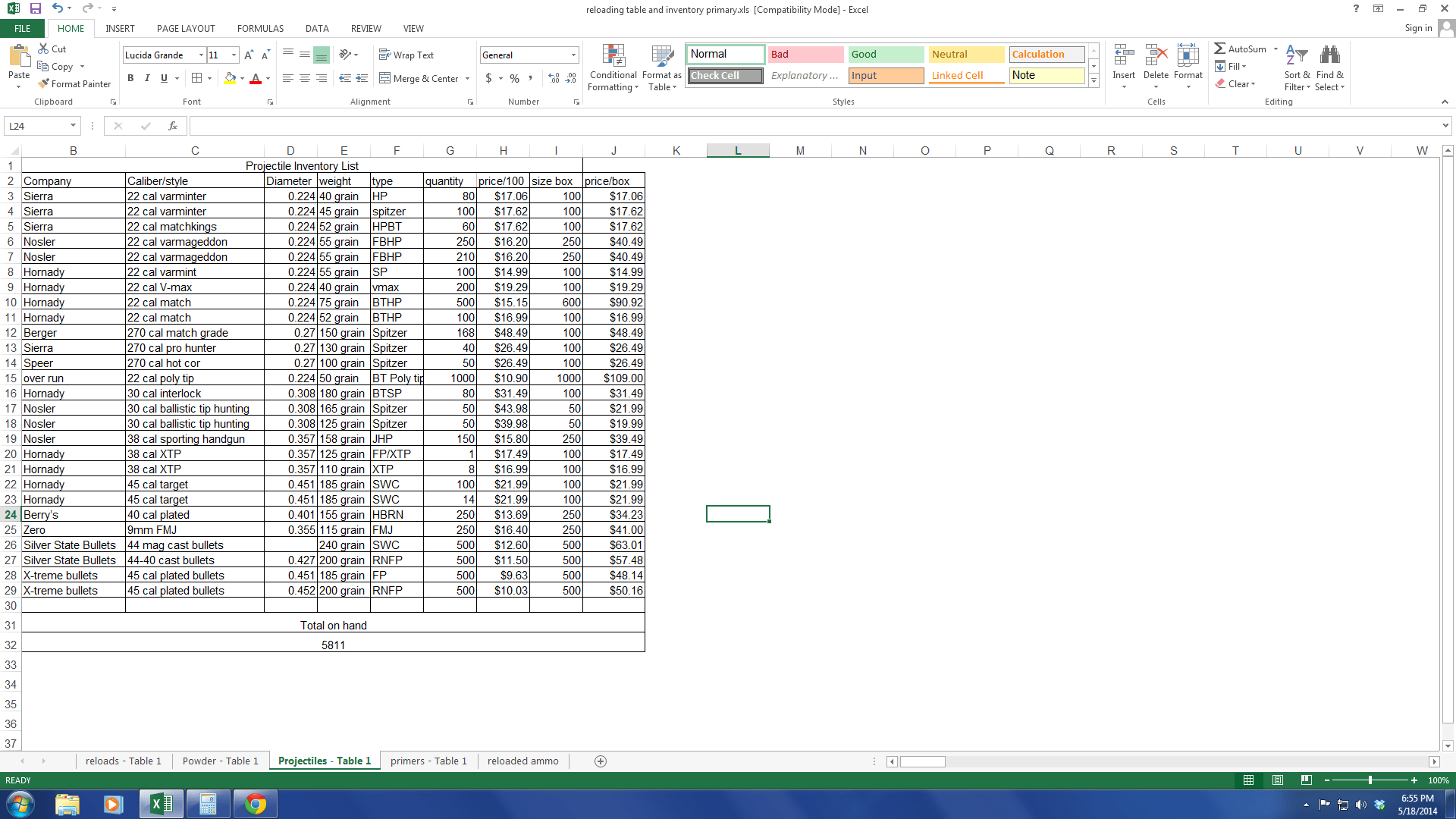 Inventory List Spreadsheet and Bar Liquor Inventory List Wolfskinmall