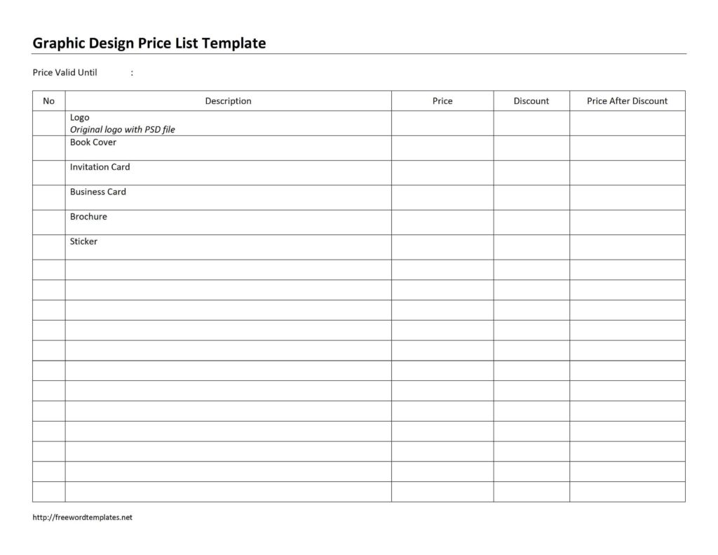 Invoice Statement Template Free and Billing Statement Freewordtemplates