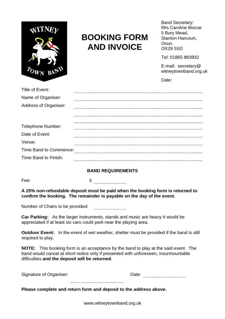 Invoice Template android and Band Invoice Template Invoice Template Ideas