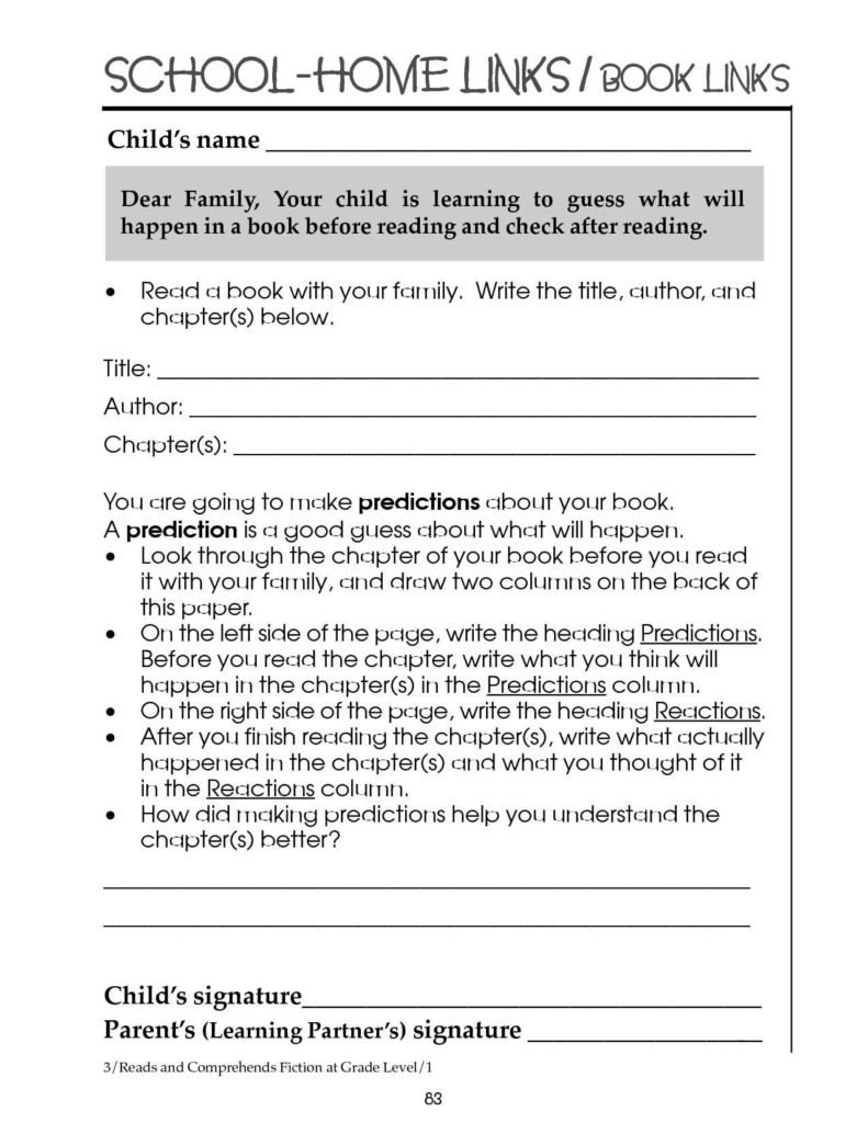 Learning to Read Worksheets Kindergarten and 3rd Grade Reading Prehension Worksheets Wallpapercraft