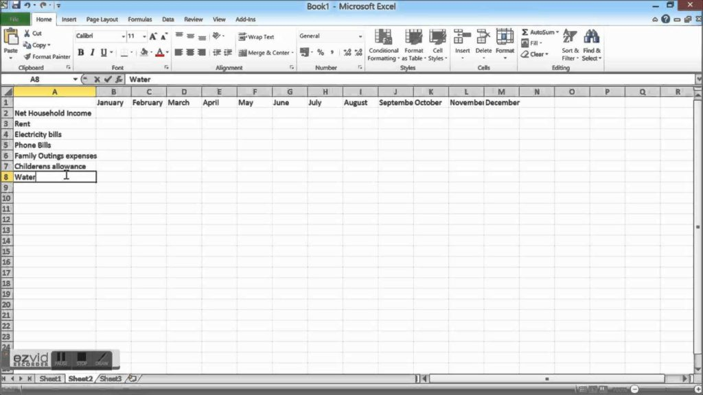 Makeup Inventory Spreadsheet and Making An Excel Spreadsheet Laobingkaisuo