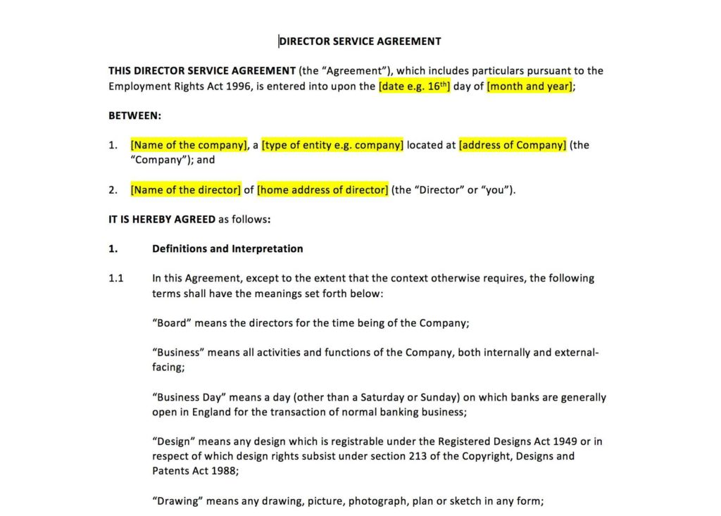 Medical Billing Contract Template and Saas Agreement Template Best Business Template