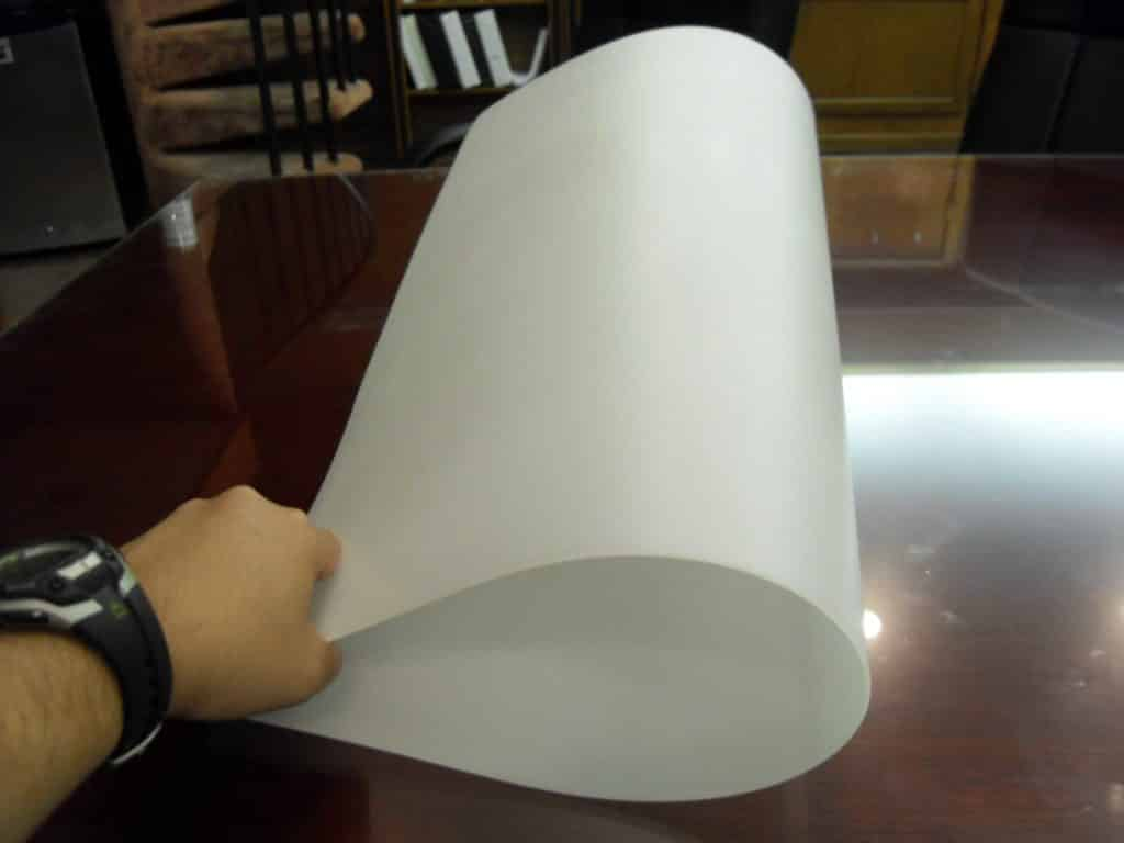 Mylar Template Sheets and 1 Flexible Translucent Pe Plastic Sheet 25x23x1 16 0 06 Diy
