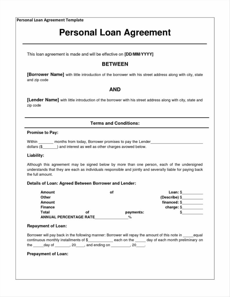 Partnership Term Sheet Template and Templates Word U Pdf Template Lab Free Loan Term Sheet Template