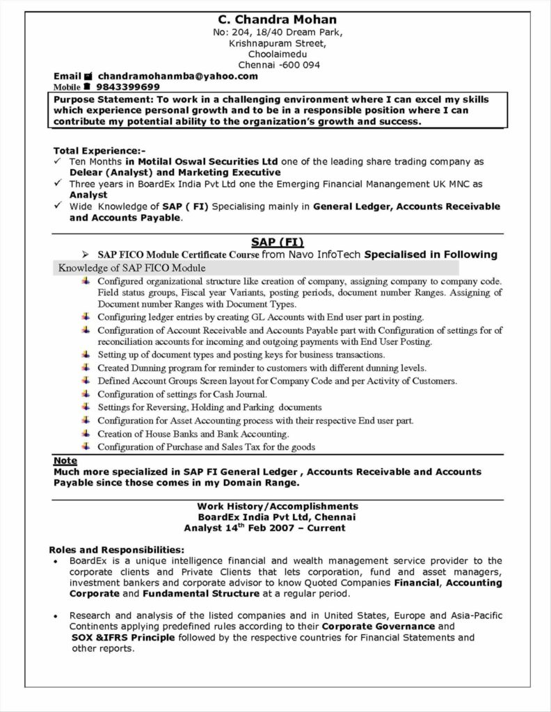 Personal Financial Statements Templates and Church In E Statement Template Youtuf