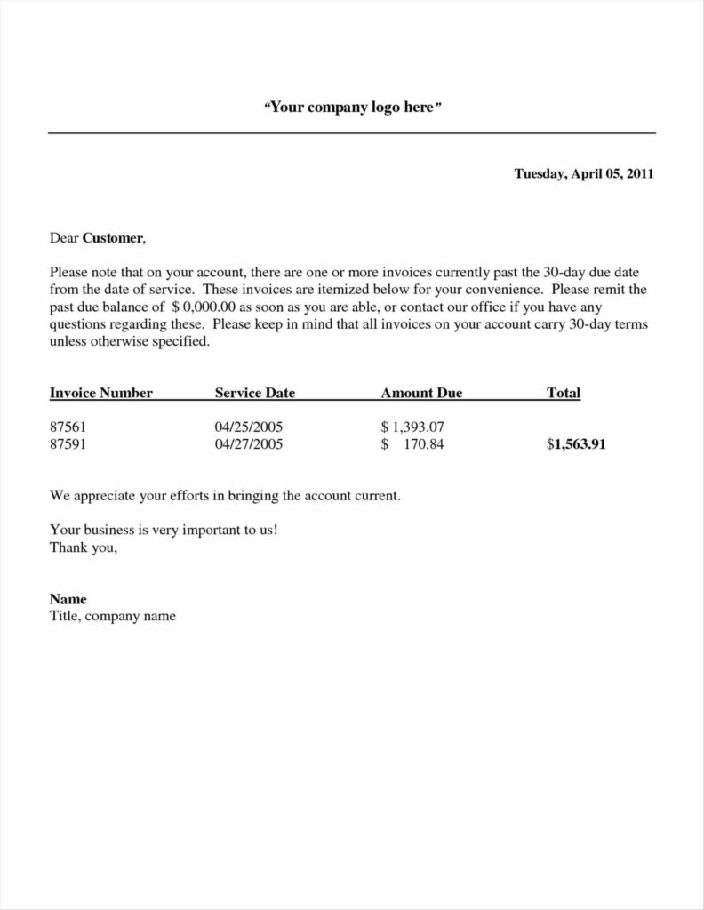 Profit & Loss Statement Template and Email Template Reminder Letter Invoice Note Free Profit and Loss