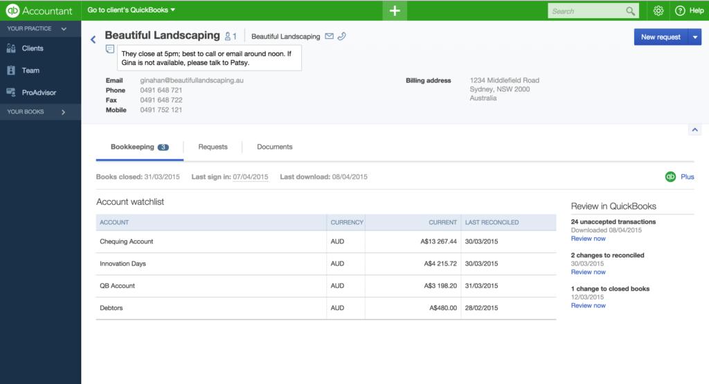 Quickbooks Invoice Sample and Quickbooks Online Update June 2015