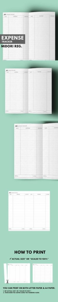 Retirement Expense Worksheet and the 25 Best Expense Tracker Ideas On Pinterest Bud Planner