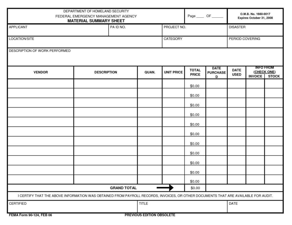 Roof Repair Invoice Sample and Automotive Invoice Template Pdf Robinhobbsfo