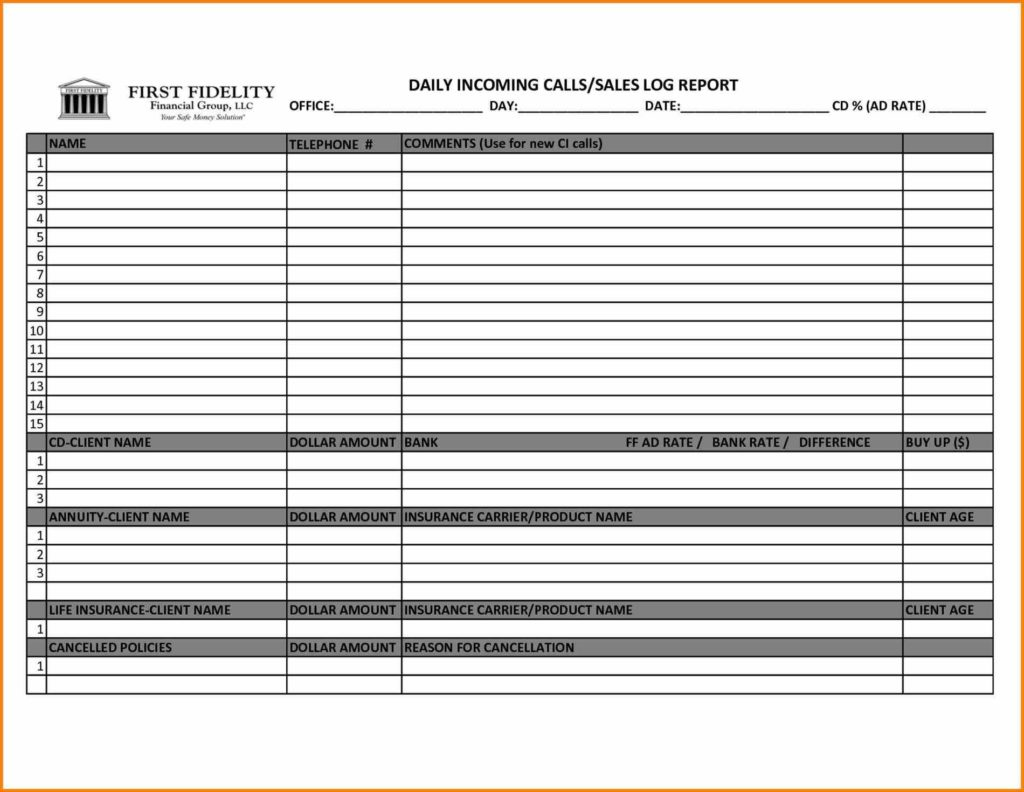 Sales Spreadsheets and Spreadsheet Templates for Expenses Expense Tracking Spreadsheet