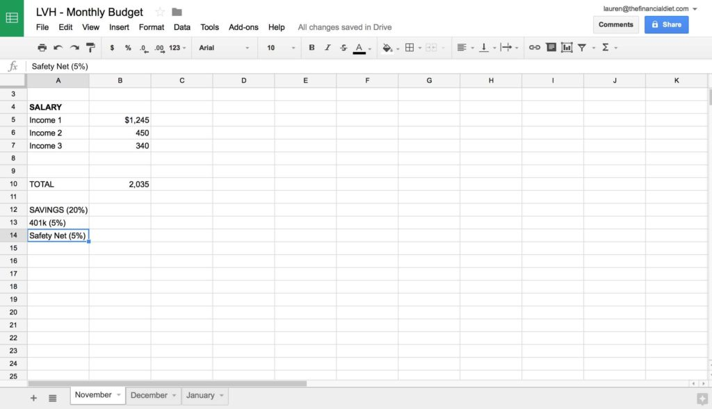 Sales Tracker Spreadsheet and 10 Easy Steps to Creating A Bud Spreadsheet In Safety Tracking
