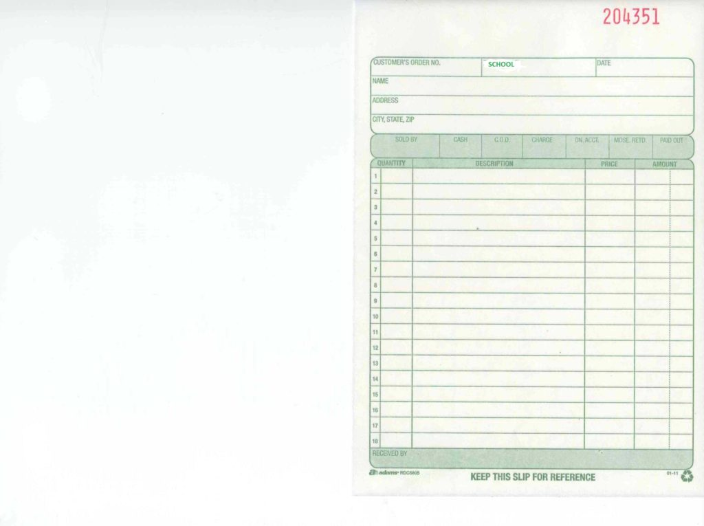 Sample Of An Invoice and Invoice Copy Sample Free Printable Invoice