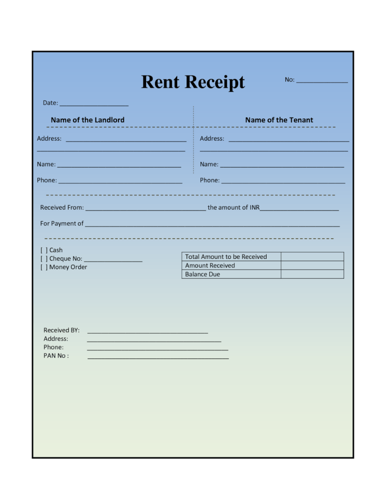 Sample Of Invoice for Payment and Sample Invoice Rent Free Invoice Template