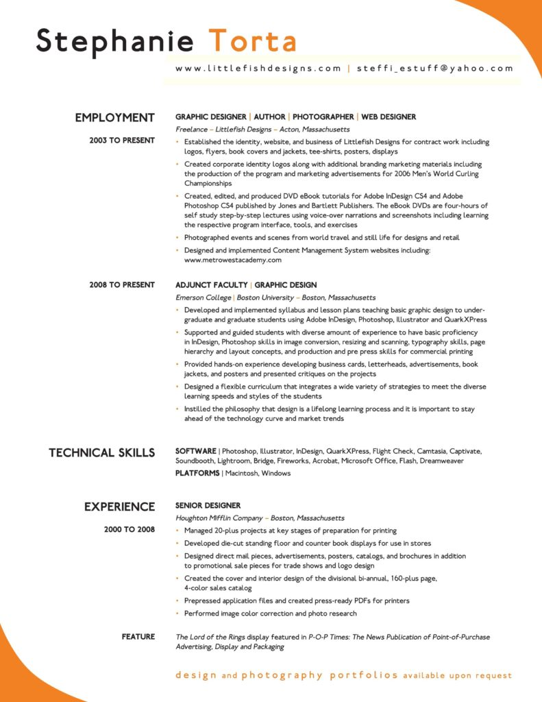 Sample Of Sales Report Writing and Image Gallery Of Unthinkable Best Resume Layout 5 top 41 Resume