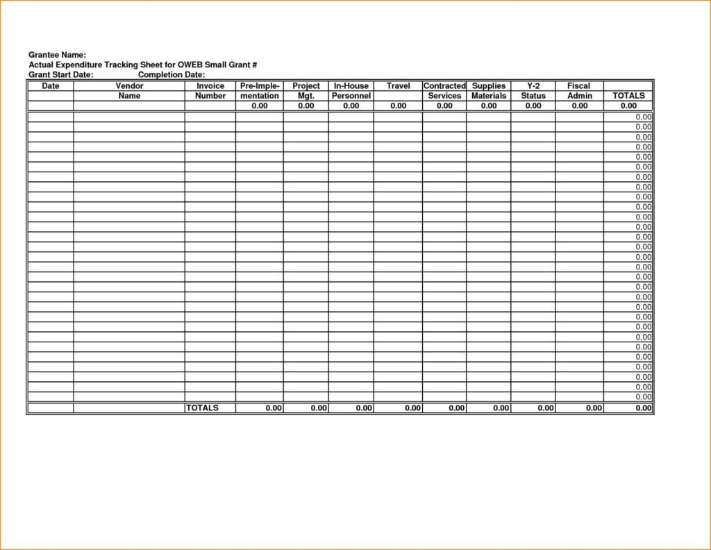 Spreadsheet for Accounting In Small Business and Small Business Expense Tracker Spreadsheet and Small Business