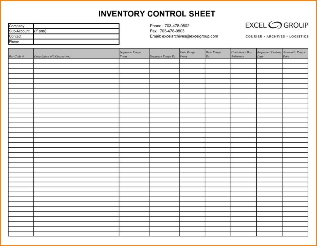Supply Inventory Spreadsheet Template and Hotel Inventory Spreadsheet Empeve Spreadsheet Templates