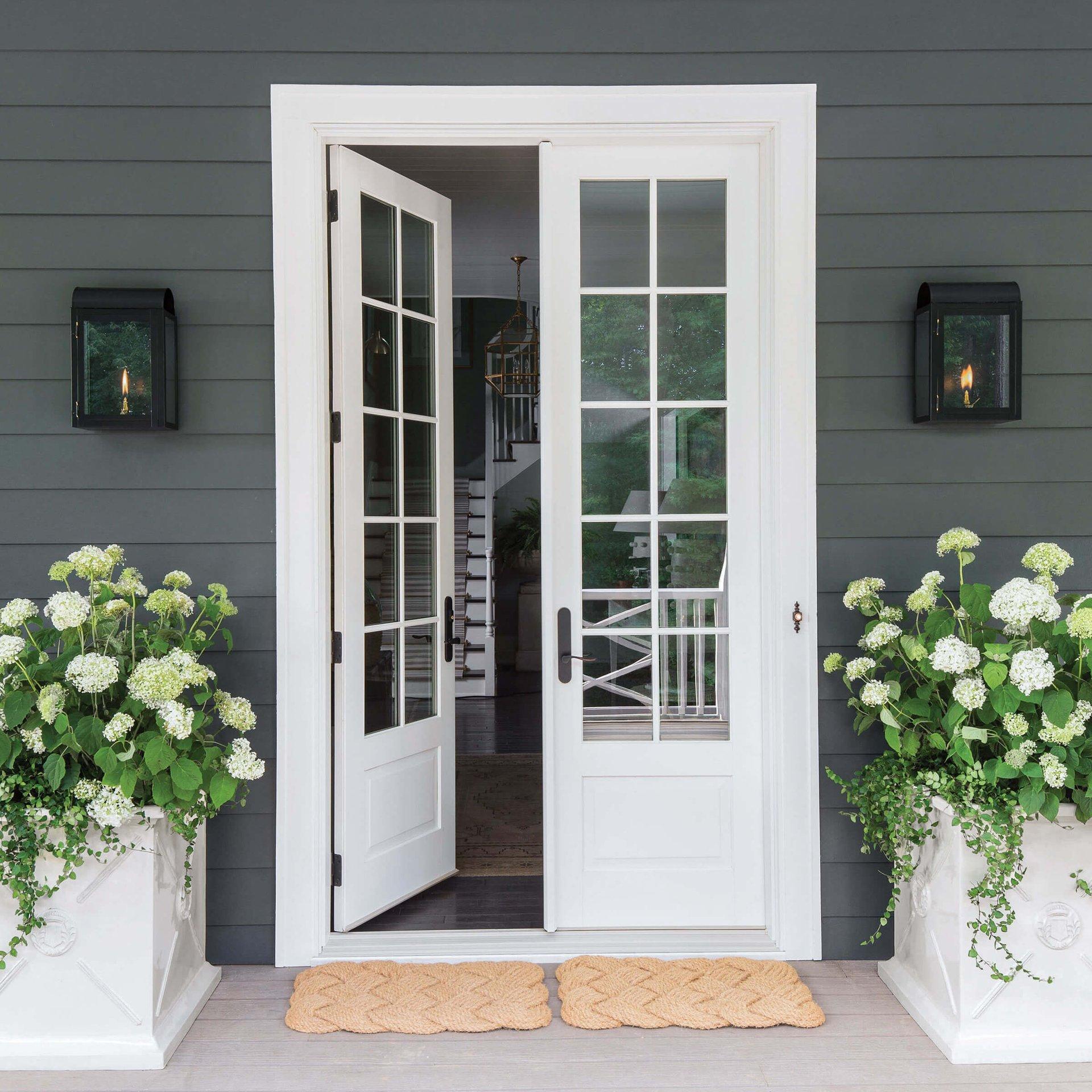 puertas exteriores tague lumber