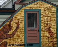 Art of Shingling: Adding Style to your Walls and Roofs