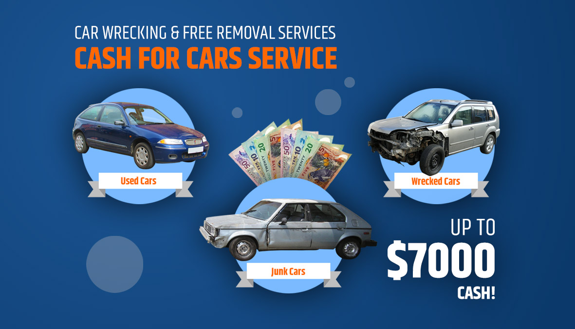 Car Wreckers Auckland Car Removal Cash For Cars Tahacarcollection