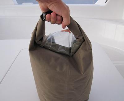 Water-proof bag