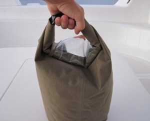 Water-proof bag