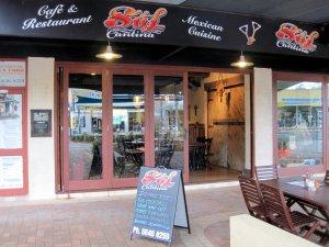 Sol Cantina Mexican Restaurant