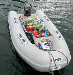 Dinghy SUV
