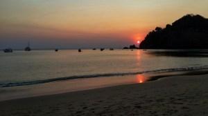 Ko Lanta Sunset