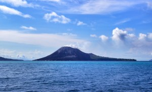 Son of Krakatoa
