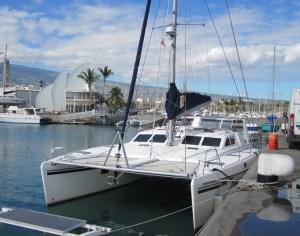 Le Port Marina