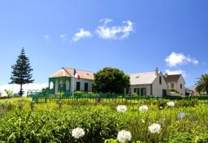 Longwood - Napoleon's House