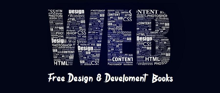 free-web-development-web-design-books