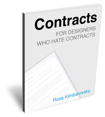 Contracts For Graphic Designers book download free