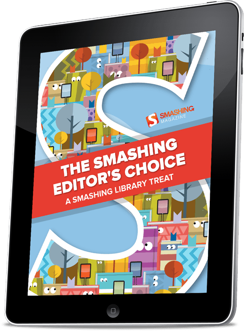 Smashing-Editors-Choice free webdesign book download