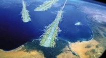 Fukushima: mesurer les rayons cosmiques pour localiser le combustible fondu des réacteurs