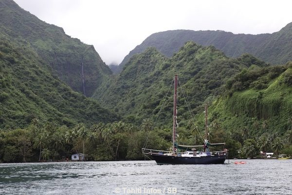 Teahupo'o : Derrière la vague, des hommes, une nature et une culture à préserver.