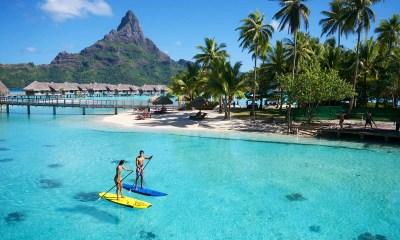 Bora Bora Island Travel Guide and Bora Bora Deals | Tahiti.com