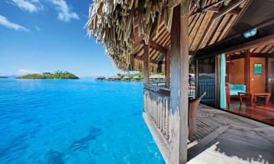 Two Island Honeymoon Serenity   Tahiti.com