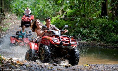 Moorea ATV Tour, Things to do in Moorea | Tahiti.com