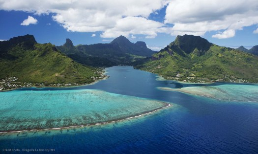 Moorea Island Travel Guide and Vacation Packages   Tahiti.com