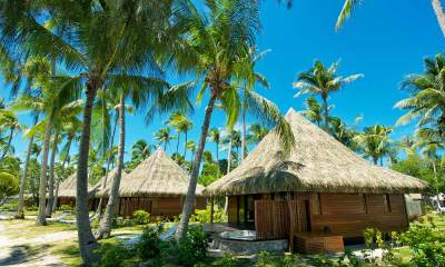 Kia Ora Resort and Spa Rangiroa Tahiti | Tahiti.com