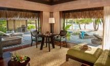 St Regis Bora Resort - Marriott French Polynesia