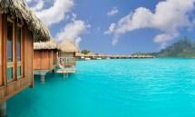 St Regis Bora Resort 5 Night Vacation