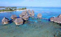 Tikehau Pearl Beach Resort And Spa