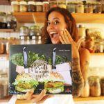Dédicace: Hereiti et sa cuisine végétale